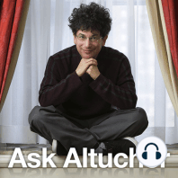 Ep. 33 Polyamorous Relationships: Like we have said before, Ask Altucher will delve into any topic. Normal or weird... conservative or risqué.Today's question for James is for his thoughts on polyamorous relationships, or having multiple romantic relationships...