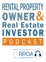 EP058 How Multifamily & Apartment Success Helped him leave the Corporate Rat Race and Teach Others to Retire in 3 to 8 years by Investing in Apartments with Brad Sumrok