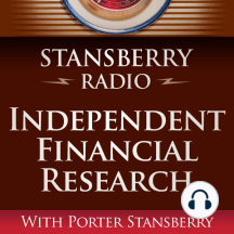 Ep.155 Dr. David Eifrig's Big Macro Picture: This week, Dr. David Eifrig, editor of Retirement Millionaire, Retirement Trader, and Income Intelligence, joins Stansberry Radio.Aaron starts the show by asking Doc to comment on his overall macro picture right now.Most people turn to the mainstream...