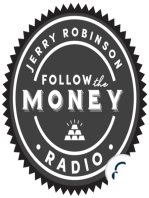 Listener Q&A with Jerry Robinson