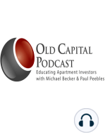 Episode 173 - Applying Warren Buffett's investing knowledge to Multifamily
