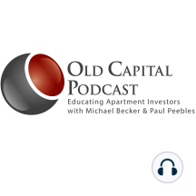 Episode 83 - If you 'can't break it'…you must invest: Bob DeLong was concerned about his retirement and was looking for a solution. He found that investing in apartments could create passive income. He now invests in apartments in central Texas. He is a managing member and a passive investor in several...