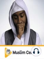 Hangout 04 - Omar Suleiman - Activist
