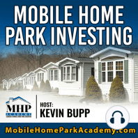 Ep #23 (part 1): Understanding Private Water and Sewer Systems and Mitigating Risks When Buying Parks with These Systems: Welcome to the Mobile Home Park Academy podcast. In this episode, Charles and I will be interviewing private water and sewer expert, Phillip Merrill. We discuss anything and everything related to the private water and private waste treatment systems...