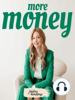 112 How to Empower Yourself by Taking Control of Your Money - Hilary Hendershott, CFP & Host of Profit Boss Radio