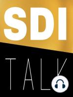 Crowdfunding Part 1 with Sal Buscemi | SDITalk.com #235