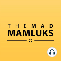 EP 131: Hook in Mouth: The UAE and The Peace Forum | Raja Abdulhaq: On the heels of the previous episode, we talked to NYC activist, Raja Abdulhaq to help us understand the topography of Middle East politics and why the UAE meddling with Muslims in the west is problematic. Raja is aMuslim Palestinian activist...