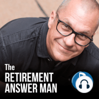 #207 - Loneliness Can Be a Retirement Killer: Here's How to Combat It: On this great episode of Retirement Answer Man I touch on the recent developments in the markets, but I'm here to really discuss loneliness. Loneliness can be a limiting factor during the retirement years. It can seriously degrade quality of life and...