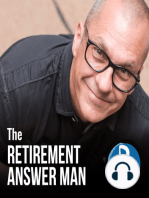 How to Ride the Rapids Towards Retirement