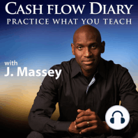 CFD 124 - How Flexible Are You?: In today's Cash Flow Diary podcast episode, you learn about another necessary skill for entrepreneurs, business owners and Real Estate Investors. It's flexibility! Why is being flexible so important? Because sometimes your best laid plans...