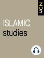 """Christian Lange, """"Paradise and Hell in Islamic Traditions"""" (Cambridge UP, 2015)"""