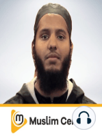 40 Ahadith of Imam An-Nawawi 24 - Call From Allah