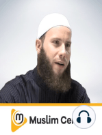 Reflections - 06 - Getting Started In Dawah