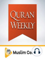 Quranic Gems - Juz 05