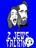 54. Being Jewish in Salt Lake City with Justin Field