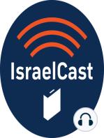 Negev power-couple, Ravit Greenberg and Gabe Axler
