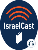 Executive Director of the Israel on Campus Coalition, Jacob Baime