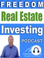 Flipping 1000 Houses – Real Estate Investor Mitch Stephen | Podcast 046