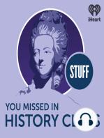 A Conspiracy Starring Aaron Burr