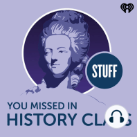 The Red Light District of New Orleans: Established in 1897, Storyville was a legal twenty block red-light district in New Orleans. Tune in as Katie and Candace take a look at the colorful history of New Orleans' infamous prostitution district in this podcast from HowStuffWorks.com.