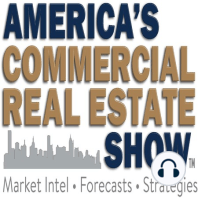 Sponsor's View of Commercial Real Estate Crowdfunding: Darren Powderly, Co-Founder of Crowd Street Inc., joins Michael in-studio to discuss how sponsors...