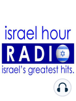 Israel Hour Radio - Episode #1002