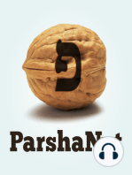 THE ONE THAT GOT AWAY - Seventh Day of Passover