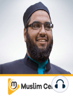 Seerah 020 - Muhammad The Businessman & A Marriage Proposal
