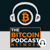 The Bitcoin Podcast #257: This week the boys open up the phone lines to talk about a myriad of topics including the ever-so-easy to use lightning + lightning exchanges + halving in 2020 = 99.9% of the planet will no longer be able to buy a full coin #FOMO. At least we are seeing a price increase and the boys try to figure out what happened, which leads into an exciting talk on UI, Devcon5 location talk, and marketing. Crypto Bully, Jordan from MyCrypto, and fans of the show join us in an hour long roundtable that you don't want to miss!
