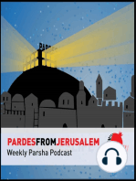 5779 – Passover Edition