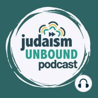 Bonus Episode: Levy's Jewish Rye - Beth Wenger (American Jewish History #3): Beth Wenger, the Moritz and Josephine Berg Professor of History at the University of Pennsylvania, joins Judaism Unbound on the ground at the National Museum of American Jewish History. In conversation with Lex Rofeberg, she looks at a series of famously successful advertisements produced in the mid-late 20th century by Levy's Jewish Rye. This bonus episode is part of a series of bonus episodes, recorded in partnership with the American Jewish Historical Society and the National Museum of American Jewish History.