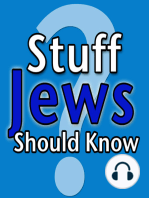 The Chanukah food special – Stuff Jews Should Know