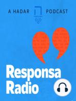 Responsa Radio #55
