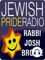 The Jewish Radio Week in Review - the Jewish Pride way