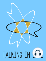Talking in Shul ep. 55- Women's Balcony and Eiruv in the Media