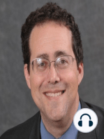 October 2014 Q & A with Rabbi Artson
