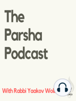 Parshas Tazria + Annual Appeal