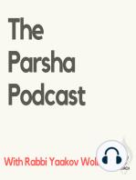 Acharei & Kedoshim – How to be Holy (Rebroadcast)