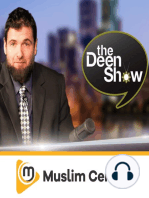 Why Christian Scholar Dr. Derks Accepted Islam