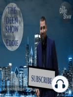 Fashion Model becomes Muslim Imam
