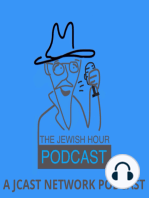 Shmoozing Sukkot with Chana Finman