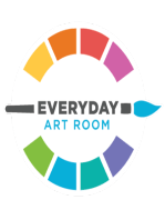 Ep. 036 - 10 Things Art Teachers Can't Live Without
