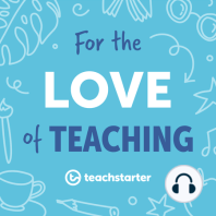 The Buzz: Nothing's Better than a Change of Scenery!: Have you ever launched into an amazing, engaging lesson you're totally pumped about teaching and your students are just not picking up what you're putting down?   Most of us have. It can be really disheartening. On today's episode of The...