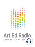 Ep. 064 - Starting an Art Program from Scratch