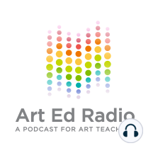 """Ep. 049 - Curriculum Part 1: Curriculum is way less """"what"""" we teach, and more of """"how"""" we teach it. Andrew brings on AOE's Johanna Russell to talk about our own systems and routines, and making sure they can work at any level. There are a lot of different approaches to..."""
