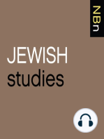 """Eddy Portnoy, """"Bad Rabbi And Other Strange But True Stories from the Yiddish Press"""" (Stanford UP, 2017)"""