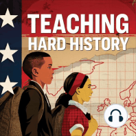 "In the Footsteps of Others: Process Drama – w/ Lindsay Randall: Students learning about slavery often ask, ""Why didn't enslaved people just run away or revolt?"" Lindsay Anne Randall offers a lesson in ""Process Drama""—a method teachers can use to answer this question, build empathy and offer..."