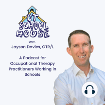 OTSH 025: How to Conduct An Evaluation Using the Ayres Sensory Integration Model feat. Zoe Mailloux, OTD, OTR/L, FAOTA: In this episode, Jayson interviews Dr. Zoe Mailloux, OTD, OTR/L, FAOTA on the importance of completing a comprehensive evaluation in sensory integration. Since being a research assistant for Dr. A. Jean Ayres, Dr. Mailloux has gone on to author...