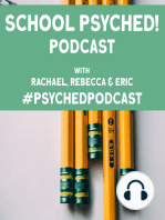 Episode 85 – Perspectives On The Practice Of School Psychology With Dr. Vincent Alfonso