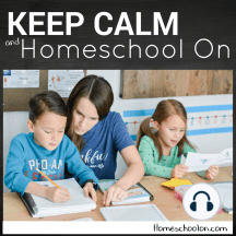 S1E3: Homeschooling from a Dad's Point of View